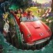 """Busch Gardens Europe: """"Verbolten"""" è la novità per il 2012"""