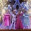 Disneyland Paris: il video promo del Natale 2011