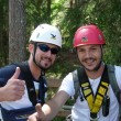 Zip Line: adrenalina per tutti