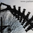 Gardaland: the 4th video of the new coaster 2011
