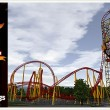 Six Flags Over Georgia: nuovo coaster nel 2011