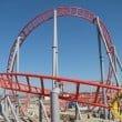Parque Warner Madrid: i lavori del nuovo family coaster