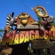 """Universal Studios Singapore: """"Madagascar"""" finalmente operativa"""