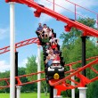 Il treno di Mr Six DanceCoaster
