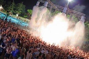 """Aquafan: """"Riccione Dance Music Festival"""""""