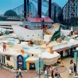 "Blackpool Pleasure Beach: ""Noah's Ark"" temporaneamente chiusa"