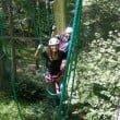 Jungle Raider Margno: il terzo percorso è gratis