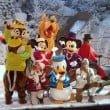 Disneyland Paris: il Natale al parco