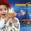 Europa Park: Winter season from the 26th of November