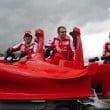 Ferrari World: apertura il 28 ottobre 2010