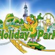 Holiday Park: le novità 2012