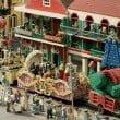 Legoland California: presentato il progetto dell'hotel