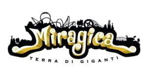 Logo Miragica