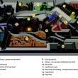 Nürburgring Ring°Werk: le attrazioni del parco