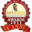 Parksmania Awards 2011 @ Gardaland