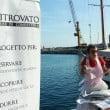 """Acquario di Genova: """"Pesce ritrovato"""""""