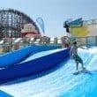 "Six Flags Great America: Espansione acquatica ""Riptide Bay"""