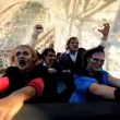 "Six Flags Magic Mountain: ""Fright Fest 2011"""