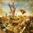 """Busch Gardens Africa: """"Cheetah Hunt"""" press release"""