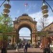 Tivoli Gardens: un esempio di storia e cultura del divertimento