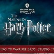 WB Studio Tour London: Grand Opening il 31 marzo