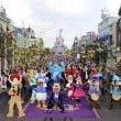 Disneyland Paris: il flashmob dei cast member del 12 aprile
