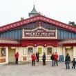 "Disneyland Paris: ufficialmente aperto ""Meet Mickey Mouse"""