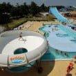Gardaland Waterpark: ampliamento spiaggia per i bambini