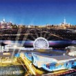 Vicino a New York un parco indoor della DreamWorks?