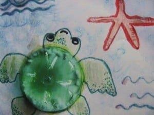 Acquario di cattolica tartaruga amica mia disegni in for Acquario x tartarughe