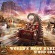 """Silver Dollar City: in arrivo il più """"audace"""" fra i rollercoaster in legno"""