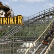 "California's Great America: il video POV di ""Gold Striker"""