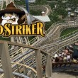 "California's Great America: in arrivo ""Gold Striker"""