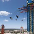 "Six Flags Over Texas: il video di ""Texas Sky Screamer"""