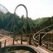 Due storici coaster in legno americani saranno presto smantellati