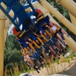 "Parc Asterix: ""Oz'Iris"" in 3D (video POV)"