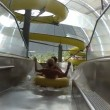 """Tropical Islands: """"Red Slide"""" in 3D (video POV)"""