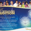 disney audition 2012