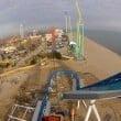 "Cedar Point: aggiornamento lavori ""GateKeeper"""