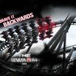 "Thorpe Park: nel 2013 ""The Swarm"" avrà una caratteristica nuova"