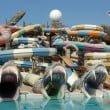 Yas Waterworld: gli effetti speciali utilizzati nelle attrazioni del parco