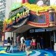 "Universal Studios Singapore: ""Sesame Street: Spaghetti Space Chase"" apre il 1° marzo"