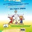 "Parco Junior: iniziativa promozionale ""Welcome"""