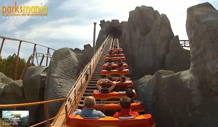 Etnaland Themepark  Il Video Promozionale 2015