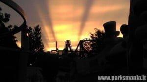 gardaland tramonto 1030