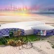 IMG Theme Park: altre informazioni sul parco in costruzione a Dubai
