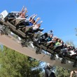 "Six Flags Magic Mountain: a tutto gas con ""Full Throttle"""