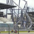 """Nürburgring: torna a correre il rollercoaster a tema formula 1 """"ring°racer"""""""