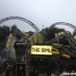 "Alton Towers: confermato l'errore umano per l'incidente su ""The Smiler"""