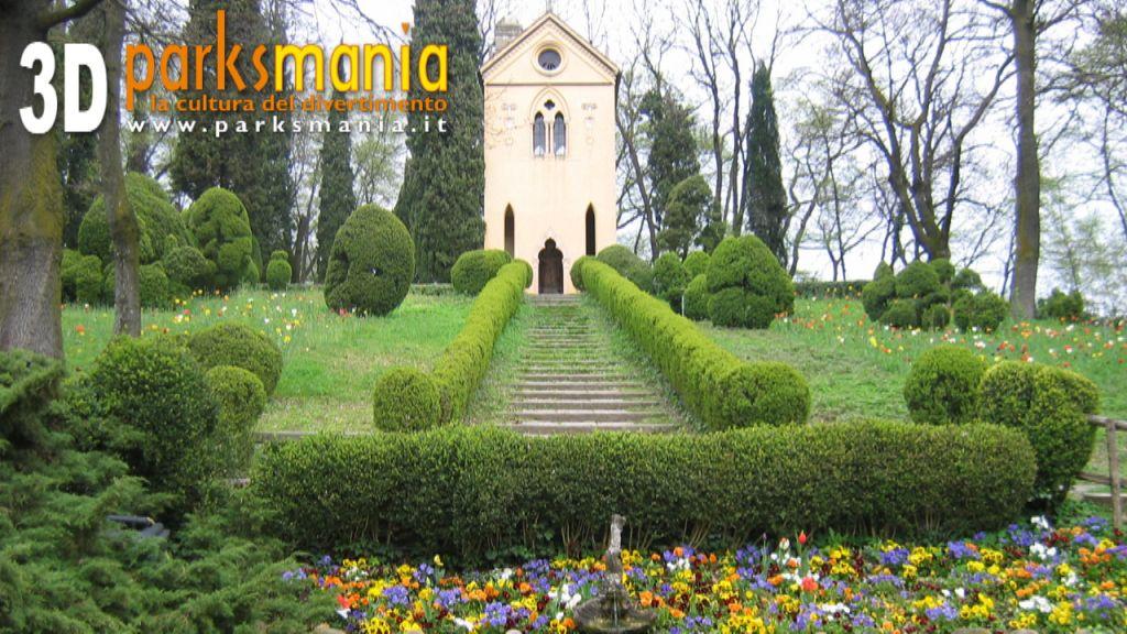 Parco giardino sigurt il video del parco in 3d parksmania for Giardino 3d